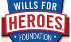Wills for Heroes Logo